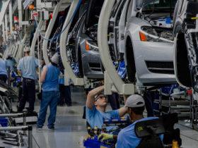 Автомобильная промышленность / машиностроение