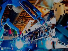 Обрабатывающая промышленность
