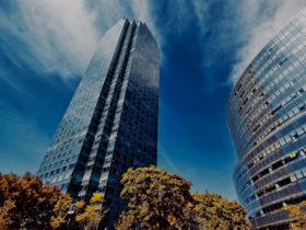 Коммерческие организации и жилые здания